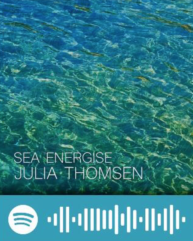 Listen To 'Sea Energise' On Spotify