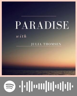 Paradise by Julia Thomsen